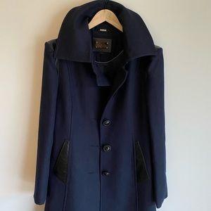 Mackage Wool Coat, L